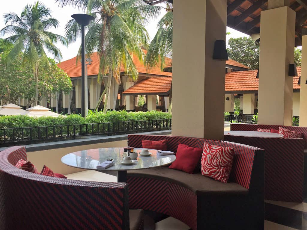 Singapore Sentosa Resort & Spa Kwee Zeen