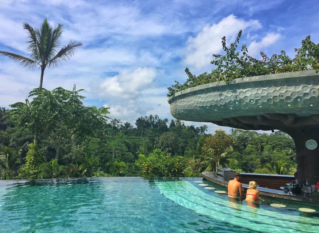 Hotel Review Padma Resort Ubud Bali Mum On The Move