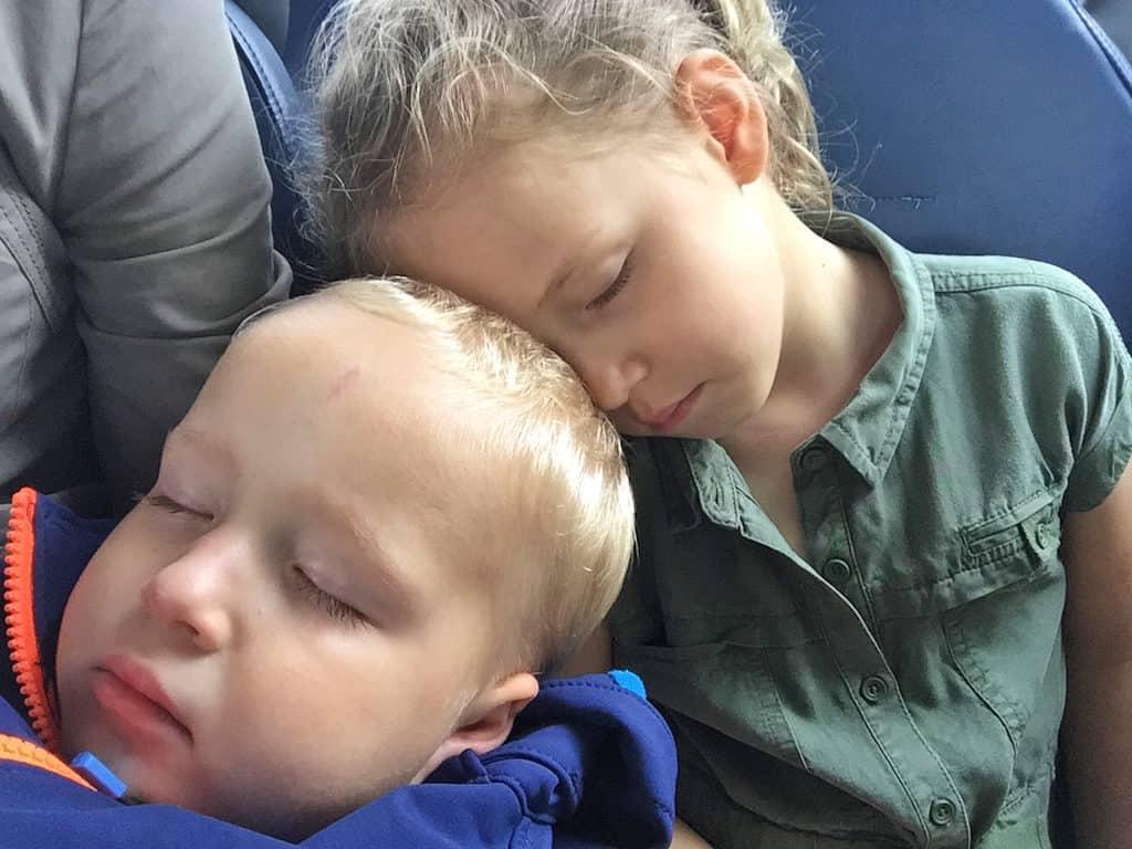 Tips for beating jet lag