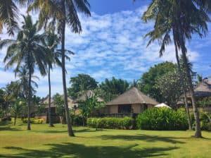 Oberoi Lombok villas