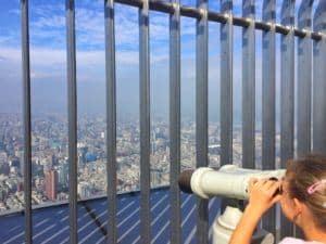 Taipei 101 Outdoor observatory