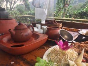 Yao Yue Teahouse Maokong