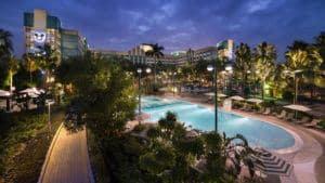 Disney's Hollywood Hotel Hong Kong