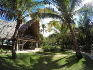 Pulau Joyo accommodation
