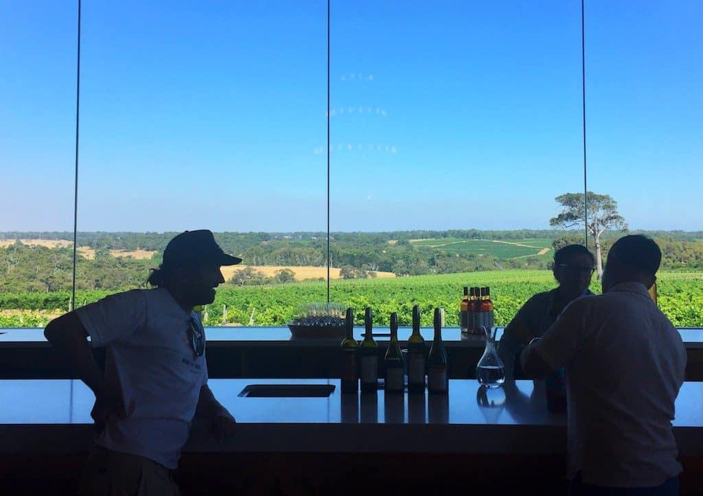 Amelia Park winery Margaret River