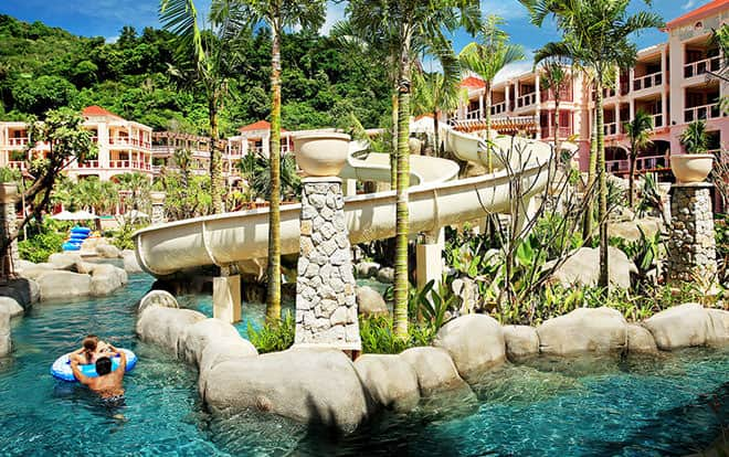 Family Resorts In Karon Beach Phuket