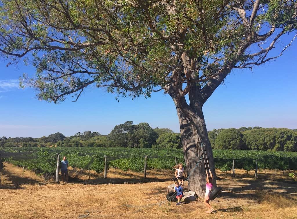 Grace Farm Winery Margaret River