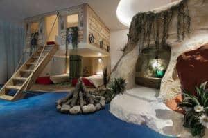 Iniala Beach Resort Kids Hotel