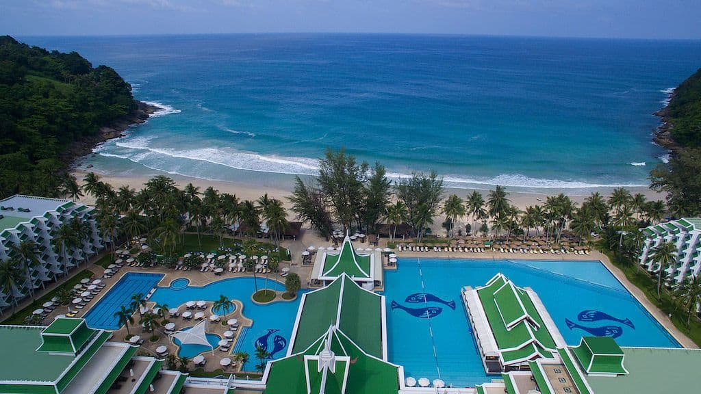 The Best Family Resorts In Phuket Mum On The Move