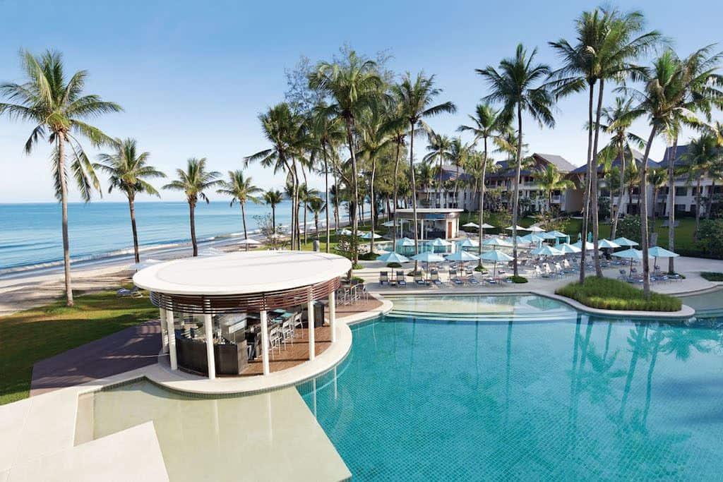 Outrigger Laguna Phuket Beach Resort