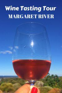 The Best wine tour in Margaret River