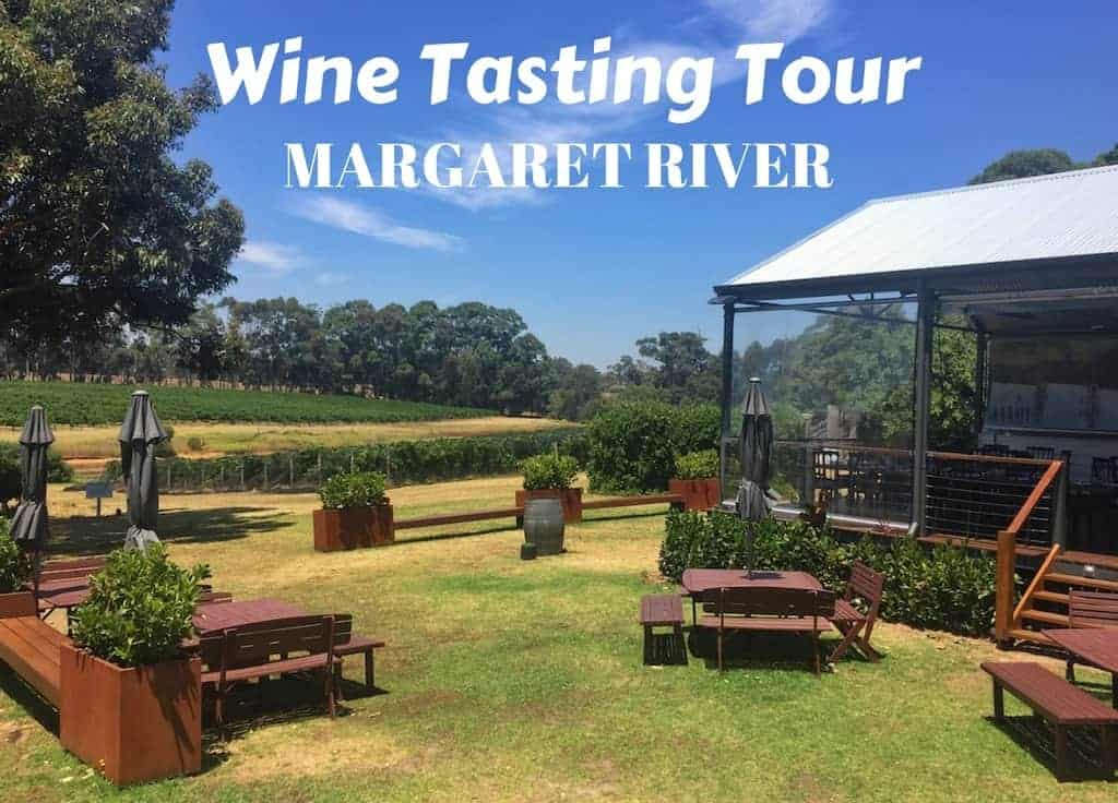 Wine Tasting Tour Margaret River