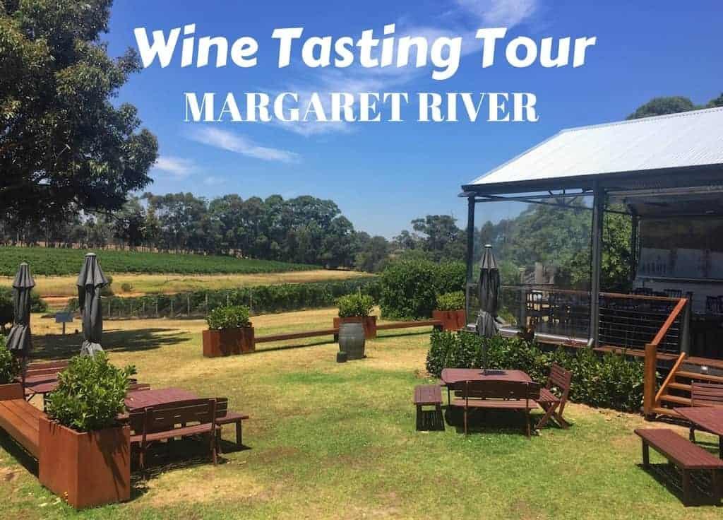 Wine Tasting Tour Margaret River