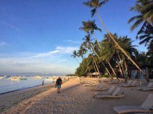 Alone Beach Bohol
