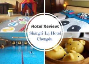 Hotel Review: Shangri-La Hotel, Chengdu