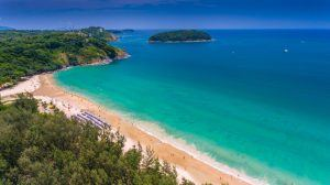 Nai Harn Beach Phuket