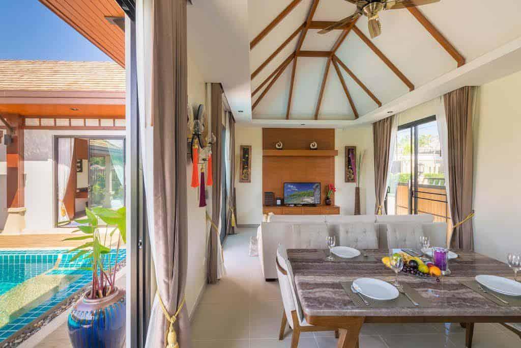 Rawai Villas Phuket