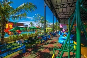 Rawai Villas and Kids Park