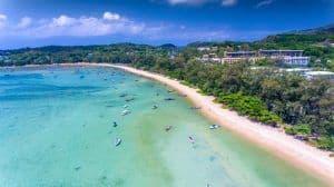 Rawai Beach Phuket