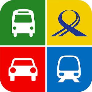 MyTransport Singapore app