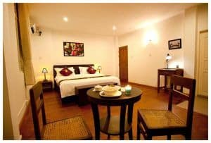 Thanlwin Guest House Yangon