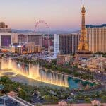 5 Star Las Vegas Hotel Rooms for $50