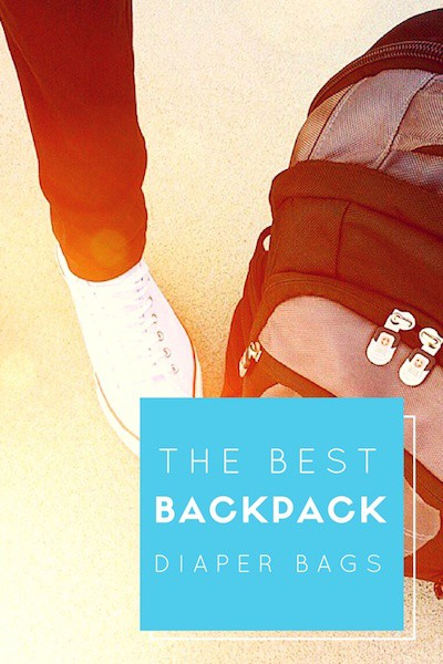 Best Diaper bag backpacks