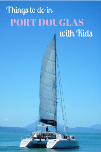 Things to do in Port Douglas with kids