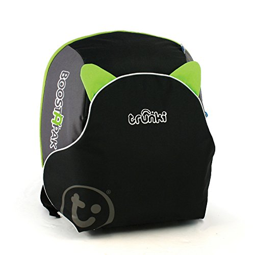 A Good Tip When Using This Convertible Booster Seat On Longer Car Journeys Is To Ensure That You Take All Water Bottles Snacks Etc Out Of The Bag Before