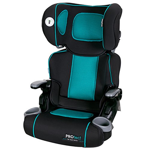 With Its Padded Seat And Head Rest Plus Flip Up Arm Rests This Is The Most Comfortable Booster In Our Selection 8 Position Height