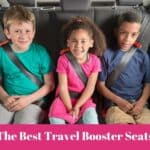 The Best Travel Booster Seats