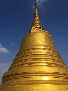 Golden Mount Temple Bangkok