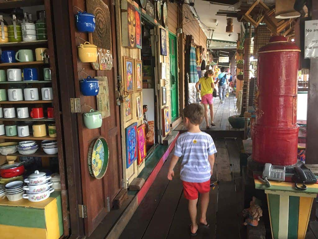 Baan Silapin Bangkok