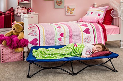 This Kids Fold Up Bed Looks Like A Toddler Camping And Is Ideal To Be Used As One