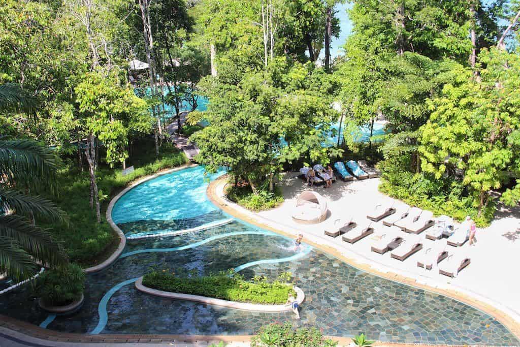 Andaman hotel Langkawi