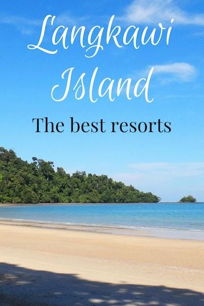 Langkawi Island resorts