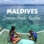 Soneva Fushi Review: Maldives Family Resort