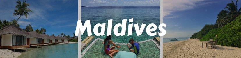 Maldives destination guides