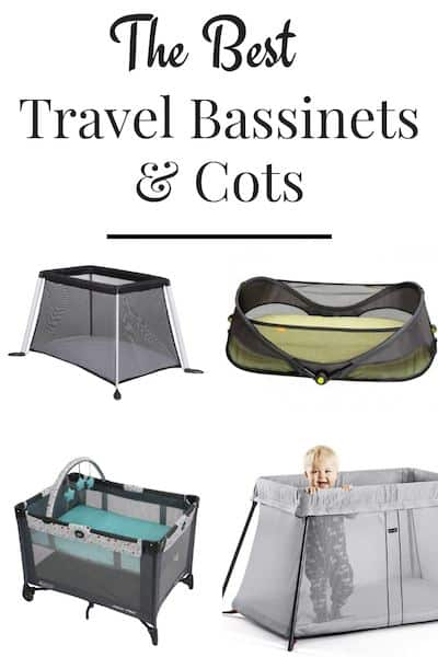 Best Travel Cot reviews