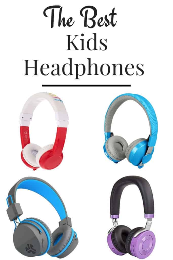 Best headphones for toddlers and kids