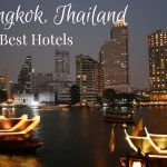 Where to Stay in Bangkok Thailand