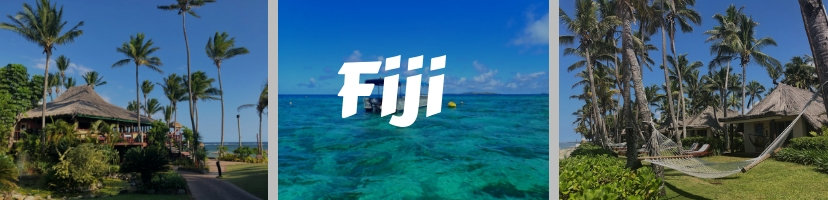 Fiji family travel articles