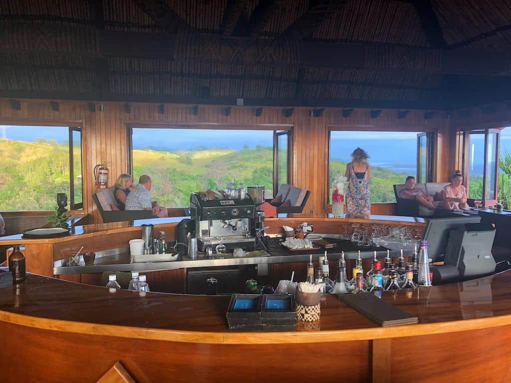outrigger fiji bar