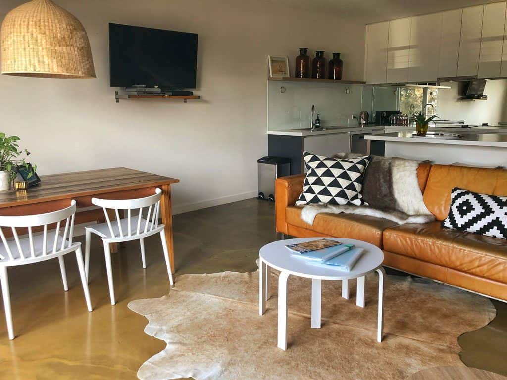 Aquabelle apartments Mornington Peninsula