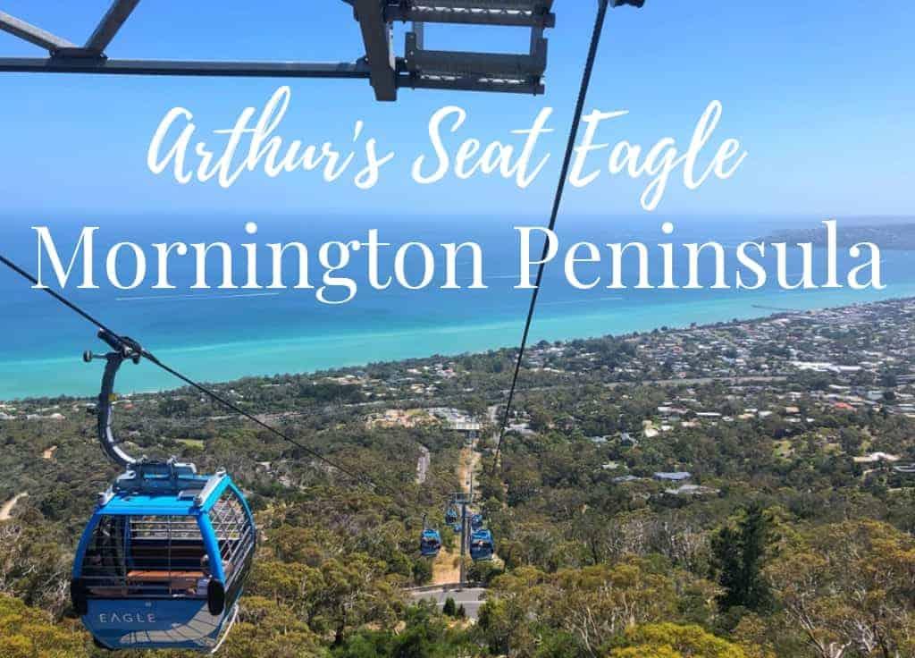 Arthurs Seat Eagle Mornington Peninsula