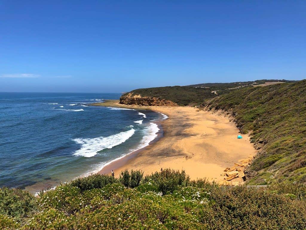Bells Beach Torquay Great Ocean Road