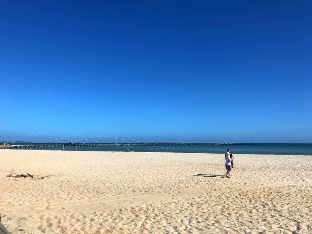 Mornington Peninsula beaches