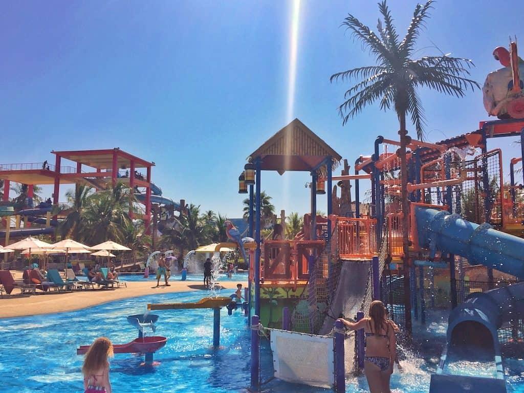 Splash jungle phuket water park