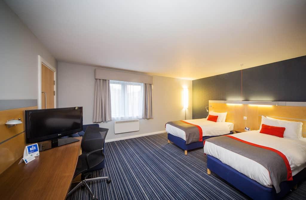 Edinburgh Holiday Inn Express