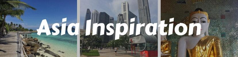 Asia Inspiration